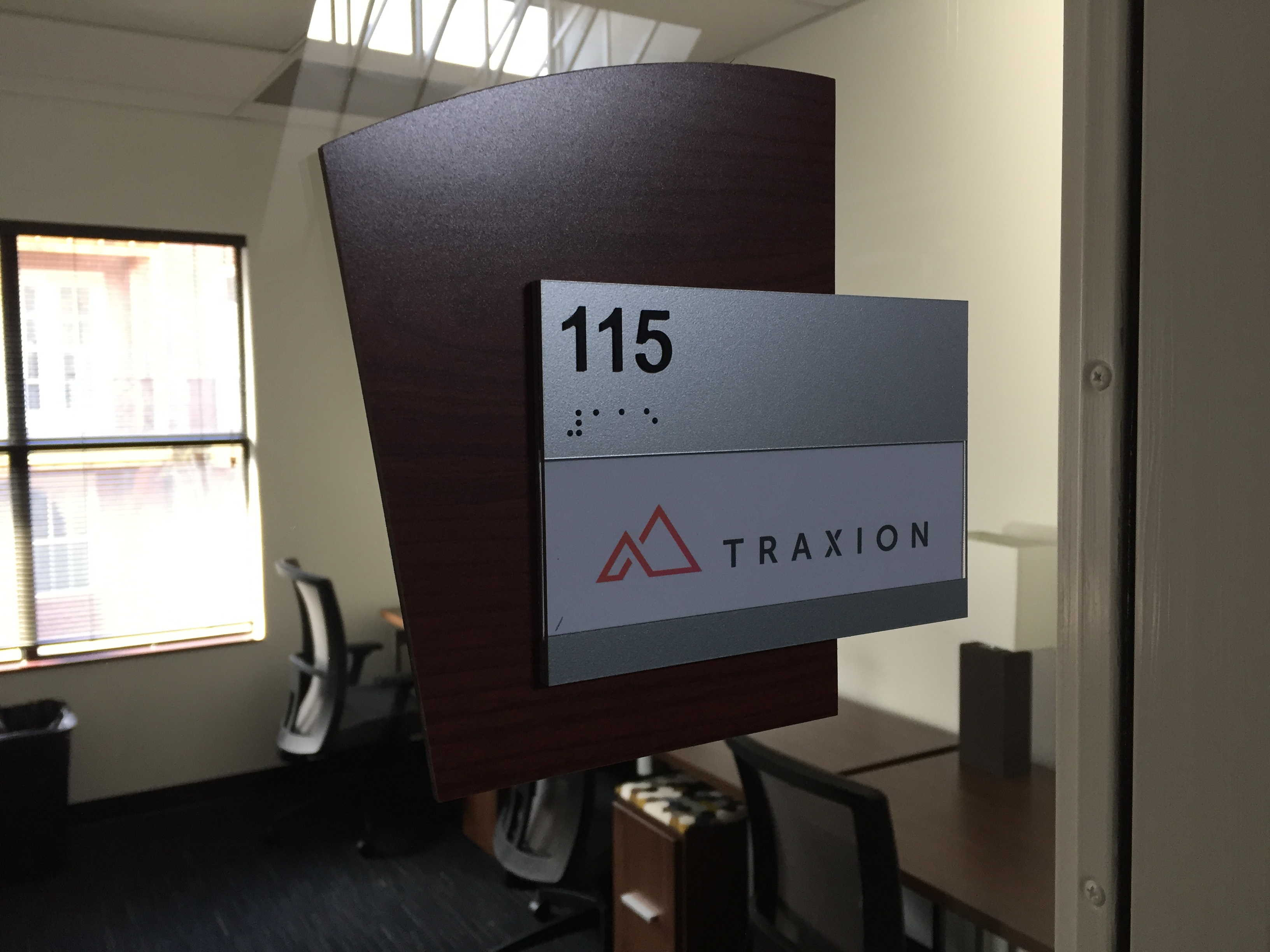 Start-Up | Traxion